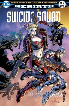 Suicide Squad Rebirth 2 aout 2017 Suicid10