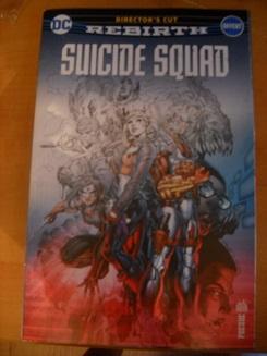 Suicide Squad Rebirth 3 septembre 2017 Suppl_12