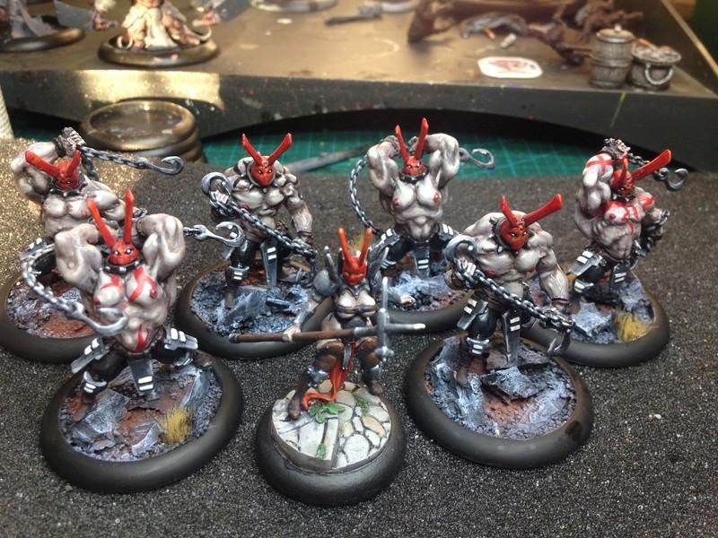 Armées Wrath of Kings Img_7210