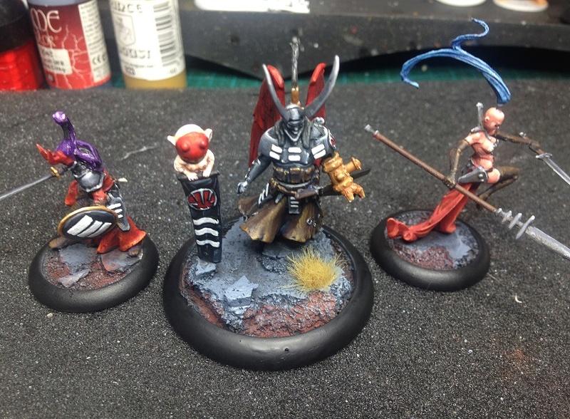 Armées Wrath of Kings Img_7710