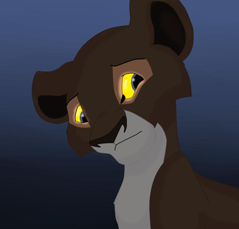 Hasara, la leona sin rumbo [Historia] Cubvit10