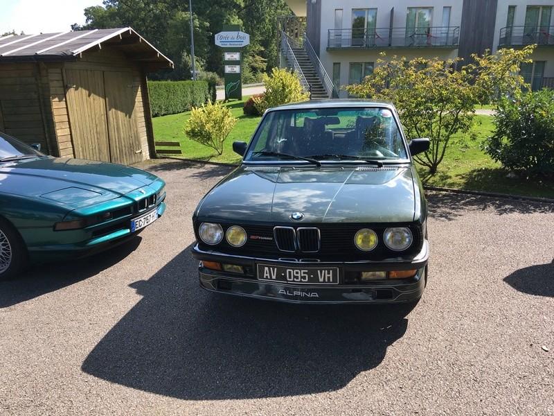 SORTIE BMW Nord Est : 23/24 septembre 2017 -  Sortie de Julien Img_0716