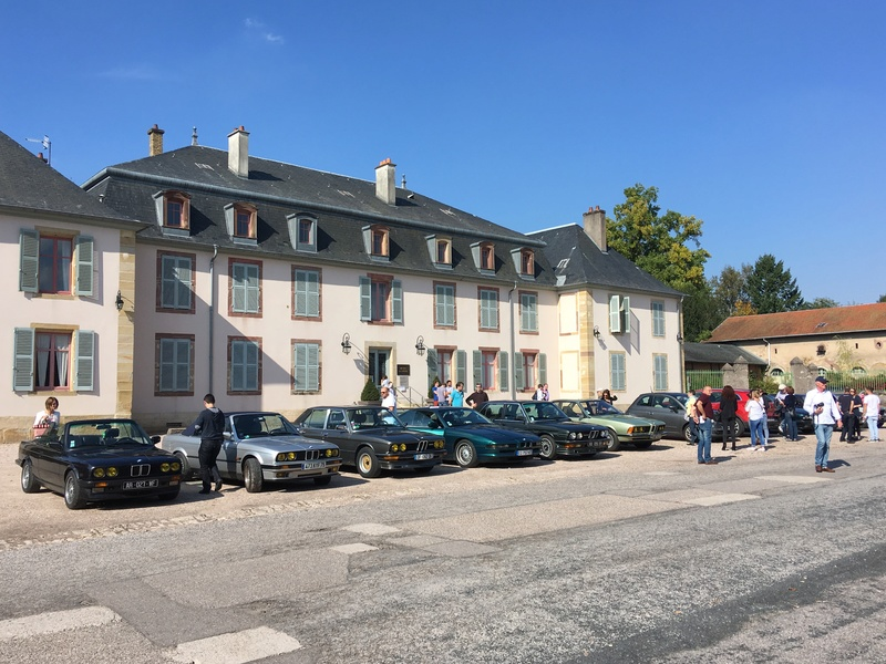 SORTIE BMW Nord Est : 23/24 septembre 2017 -  Sortie de Julien Img_0723