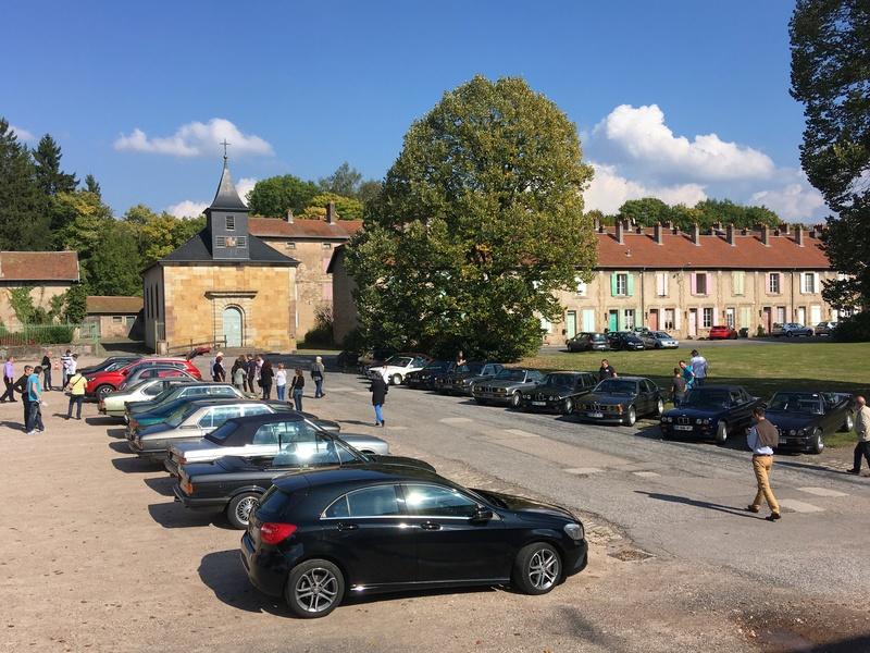 SORTIE BMW Nord Est : 23/24 septembre 2017 -  Sortie de Julien Img_0725