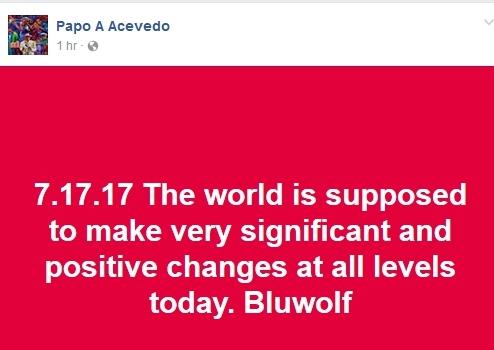 Bluwolf  7/17/17 Blu_7-10