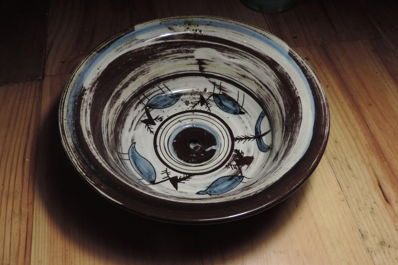 Cyprus Handicraft Service - (Not Carl Harry Stålhane, Designhuset) Dscn8414