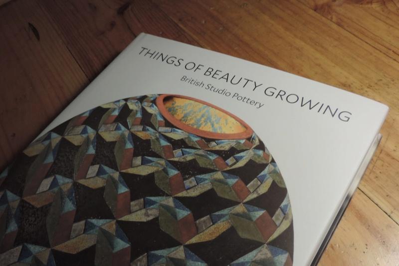 """Things of Beauty Growing"": British Studio Pottery YALE Dscn8420"