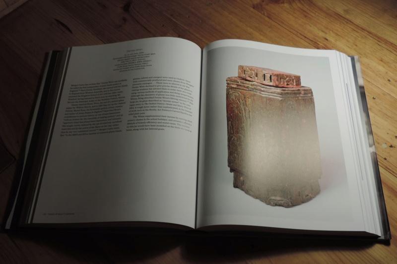 """Things of Beauty Growing"": British Studio Pottery YALE Dscn8510"