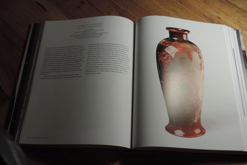 """Things of Beauty Growing"": British Studio Pottery YALE Dscn8511"
