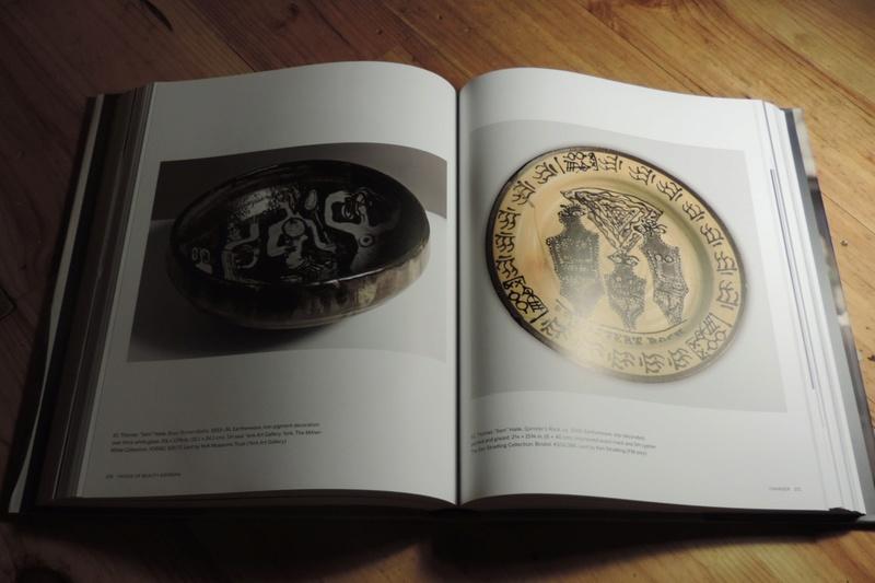 """Things of Beauty Growing"": British Studio Pottery YALE Dscn8512"