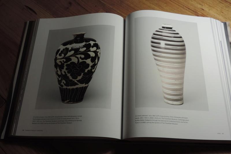 """Things of Beauty Growing"": British Studio Pottery YALE Dscn8515"