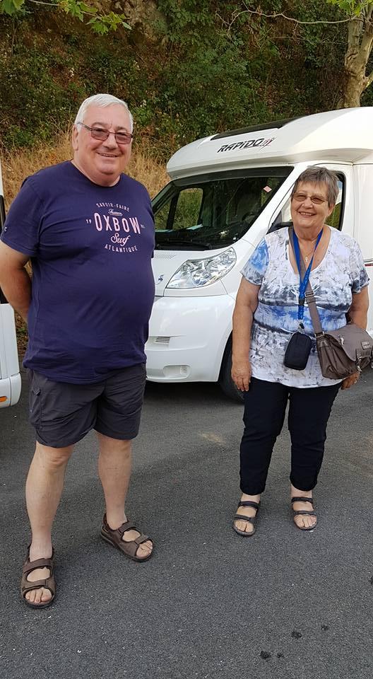 [Autres voyages/France] Notre voyage en Corse avec Paul - Page 2 Jano3310
