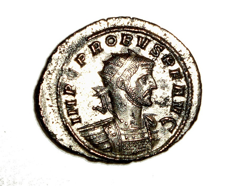 Monnaie romaine  110