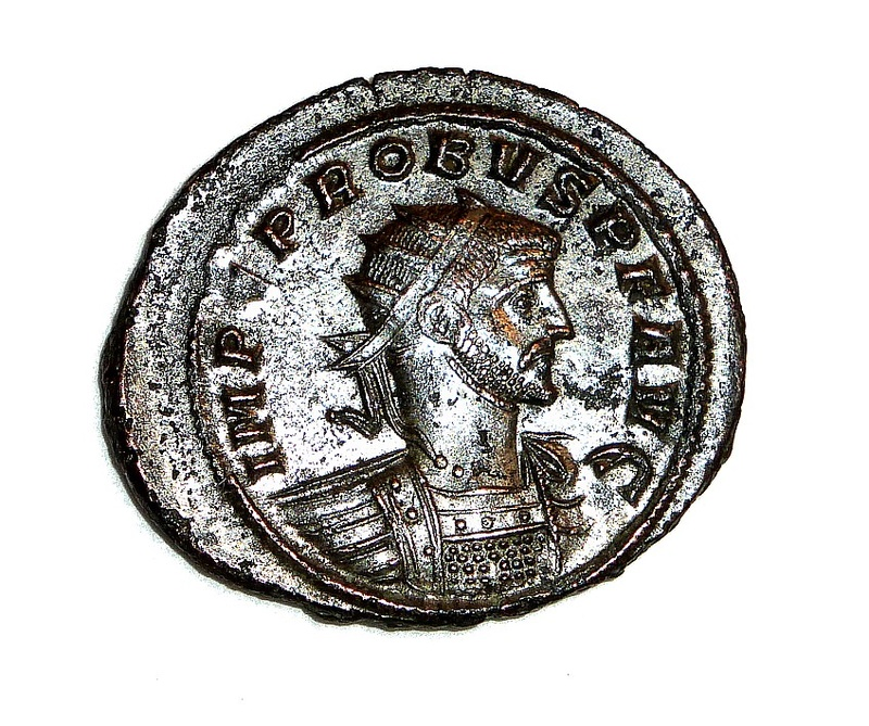 Monnaie romaine  210