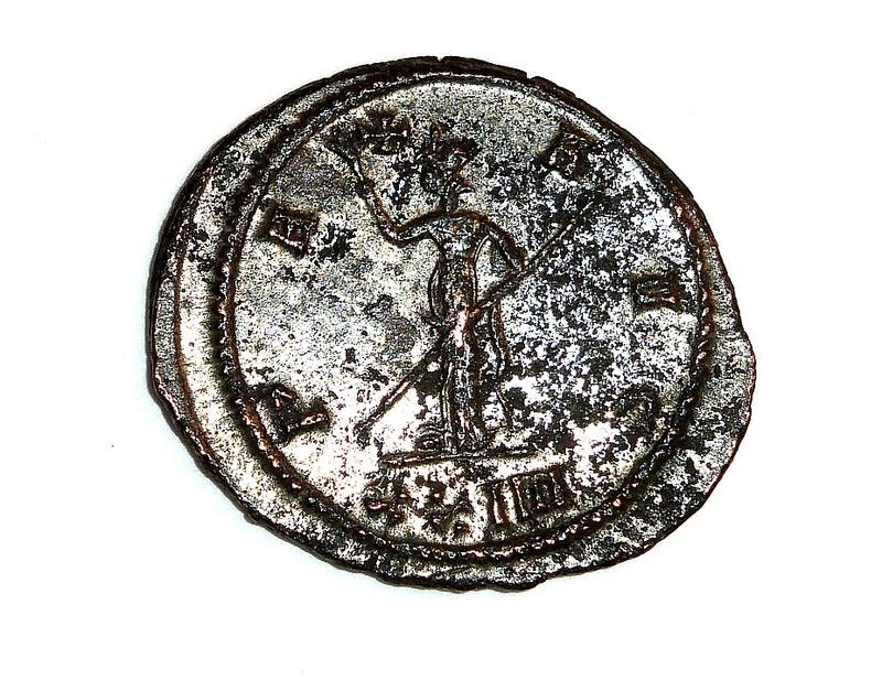 Monnaie romaine  310