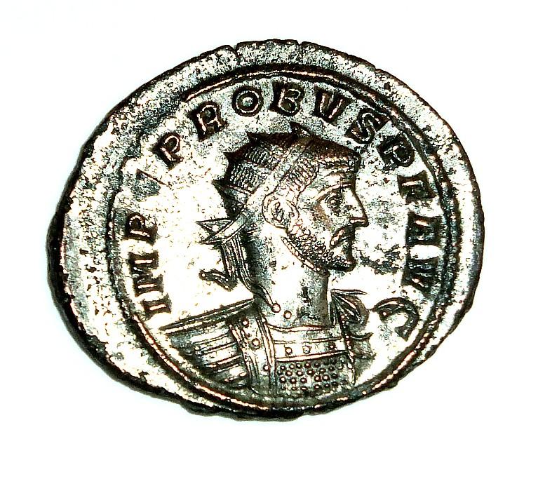 Monnaie romaine  410