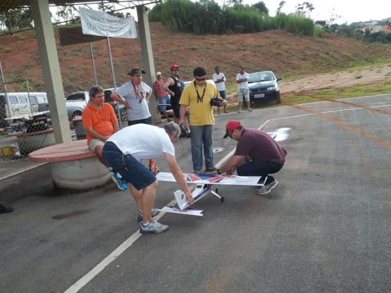 Confraternização do Caita. 26/01/13 (4° ano de pista Homologada) 100_1131