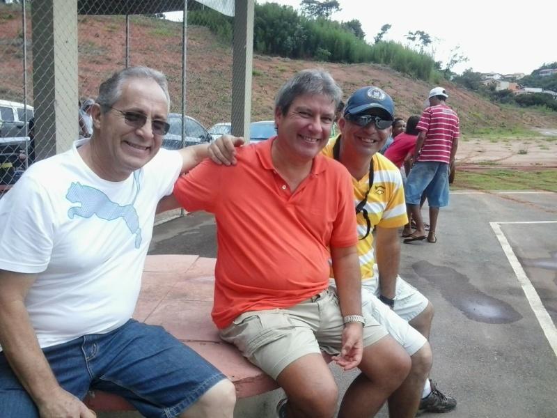 Confraternização do Caita. 26/01/13 (4° ano de pista Homologada) 2013-010