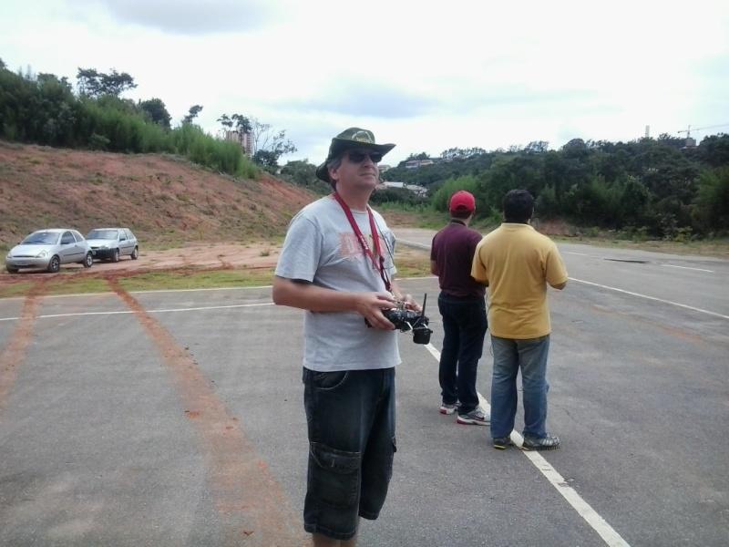 Confraternização do Caita. 26/01/13 (4° ano de pista Homologada) 2013-011