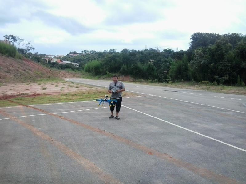 Confraternização do Caita. 26/01/13 (4° ano de pista Homologada) 2013-013