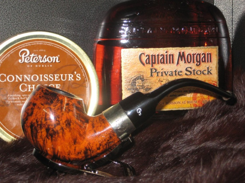 Peterson Samhain XL02 Makeover Peters11
