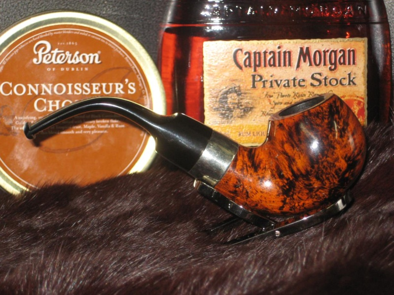 Peterson Samhain XL02 Makeover Peters14