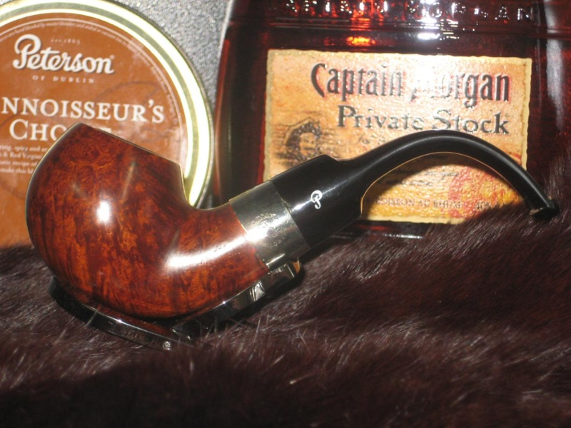 Peterson Samhain XL02 Makeover Peters16