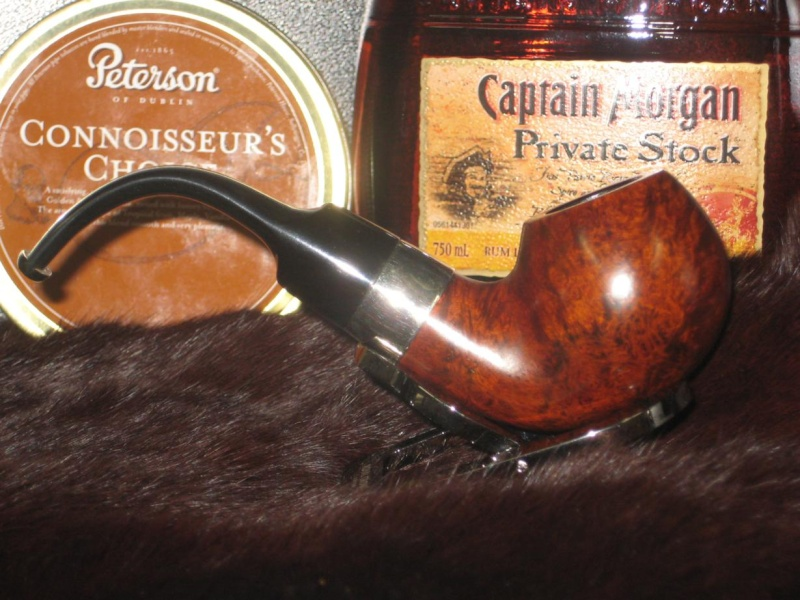 Peterson Samhain XL02 Makeover Peters18