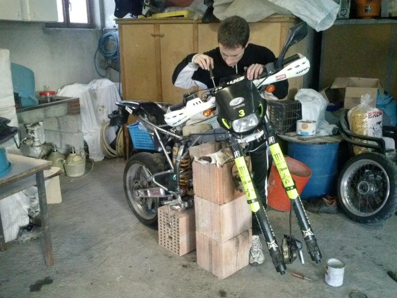preparazione manutenzione Cam00010