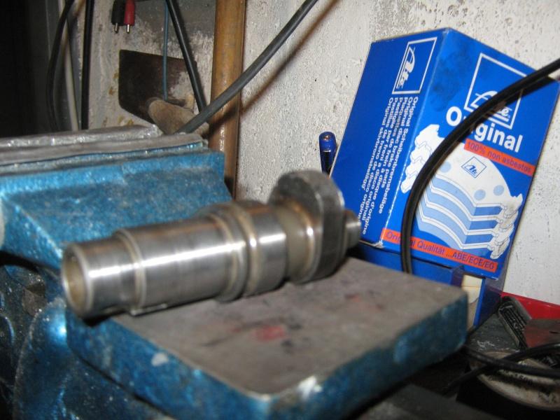 preparazione manutenzione Img_2210