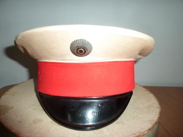 Casquette Russie impériale, marine? P1500742