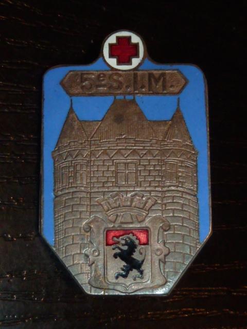 Ordres, médailles, insignes, Ritterkreuzträger, Naginatas, 17ème Hussard de Braunschweig, Mein Kampf, Fahrtenmesser HJ, croix de fer, insignes régimentaires...... P1530330