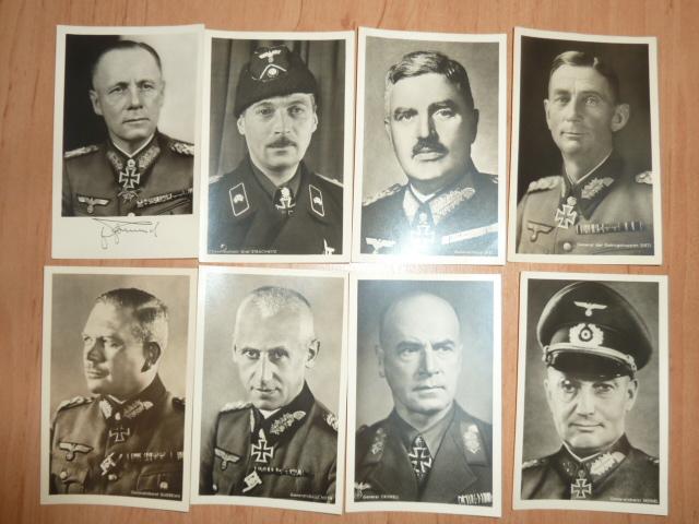 Ordres, médailles, insignes, Ritterkreuzträger, Naginatas, 17ème Hussard de Braunschweig, Mein Kampf, Fahrtenmesser HJ, croix de fer, insignes régimentaires...... P1530335
