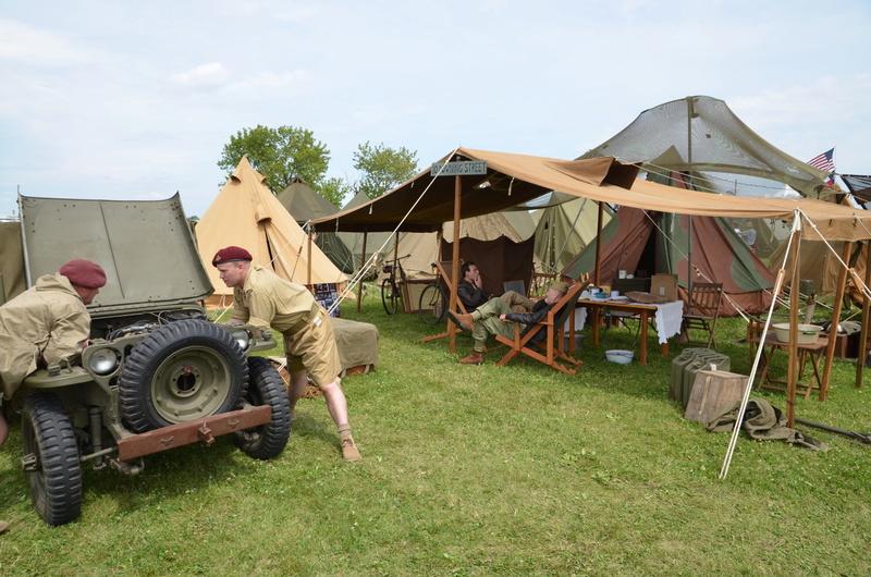 Militaria à Oshkosh  Dsc_5310