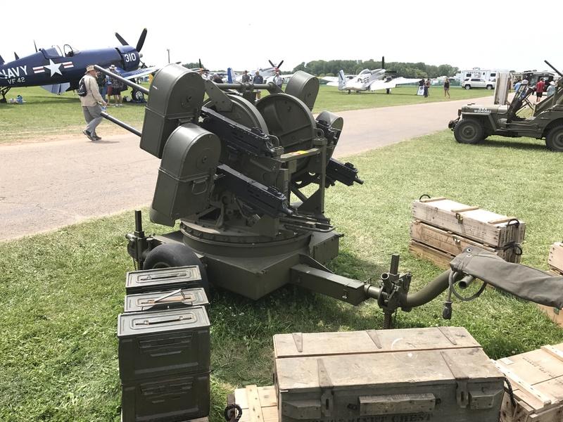 Militaria à Oshkosh  Img_0417