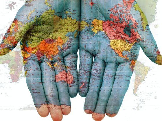 Un test pour s'amuser : Quel pays du Monde correspond le mieux à votre personnalité ? - Page 2 1d1a8d10
