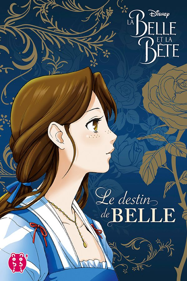 Le destin de Belle / Le destin de la Bête [Mitchell Production et Reaves, Mallory]  Le_des10
