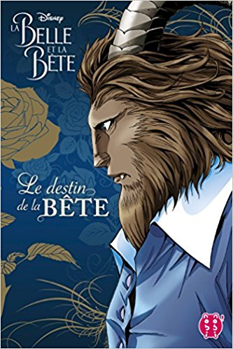 Le destin de Belle / Le destin de la Bête [Mitchell Production et Reaves, Mallory]  Le_des11