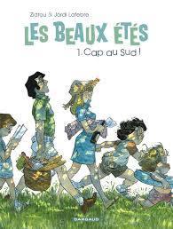 Les beaux étés - Série [Zidrou et Lafebre,Jordi] Les-be11