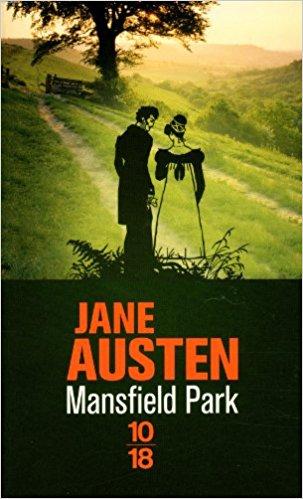 [Austen, Jane] Mansfield Park Mansfi10