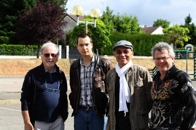 Saint-Arnoult-en-Yvelines, dimanche  25 juin 2017 Img_2810