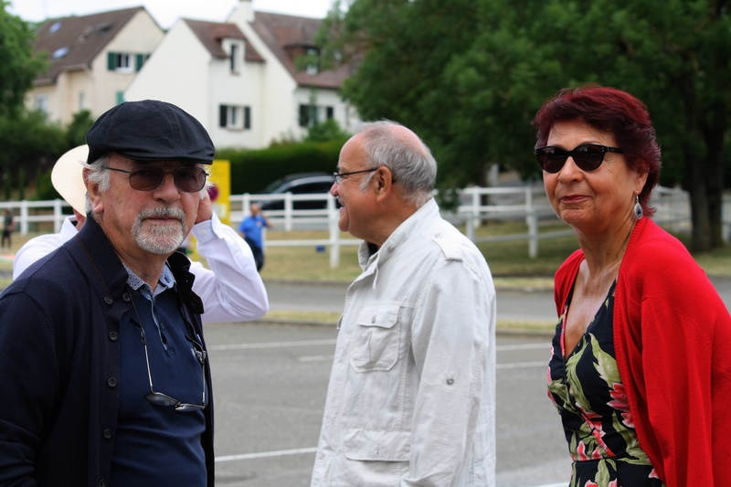 Saint-Arnoult-en-Yvelines, dimanche  25 juin 2017 Img_2818