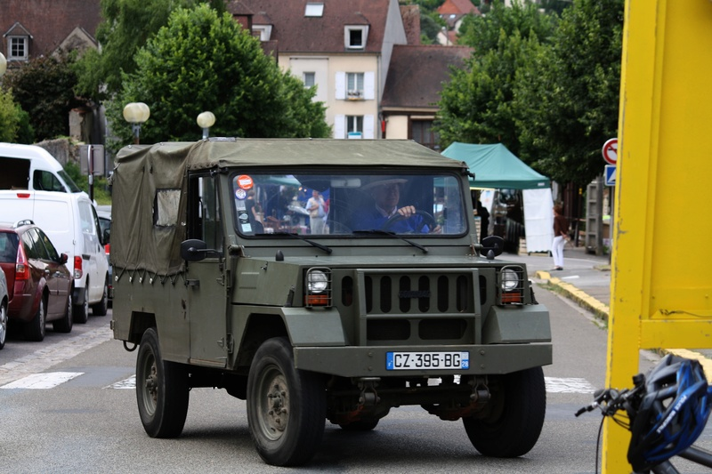 Saint-Arnoult-en-Yvelines, dimanche  25 juin 2017 Img_2820