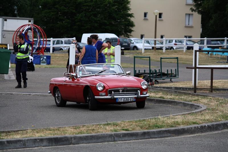 Saint-Arnoult-en-Yvelines, dimanche  25 juin 2017 Img_2821