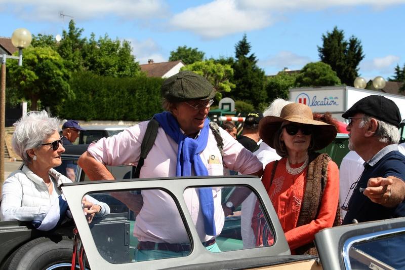 Saint-Arnoult-en-Yvelines, dimanche  25 juin 2017 Img_2863