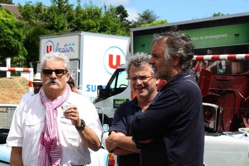Saint-Arnoult-en-Yvelines, dimanche  25 juin 2017 Img_2867