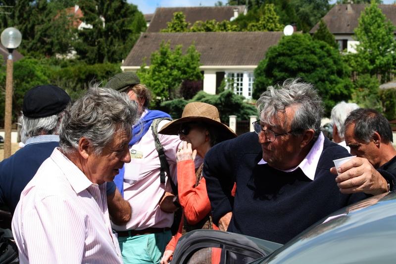 Saint-Arnoult-en-Yvelines, dimanche  25 juin 2017 Img_2869