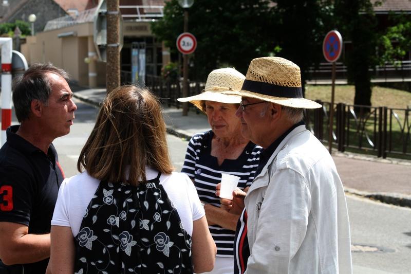 Saint-Arnoult-en-Yvelines, dimanche  25 juin 2017 Img_2872