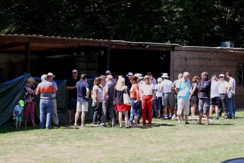 105e Rendez-Vous de la Reine - Rambouillet, le 16 juillet 2017 - Page 3 Img_3037