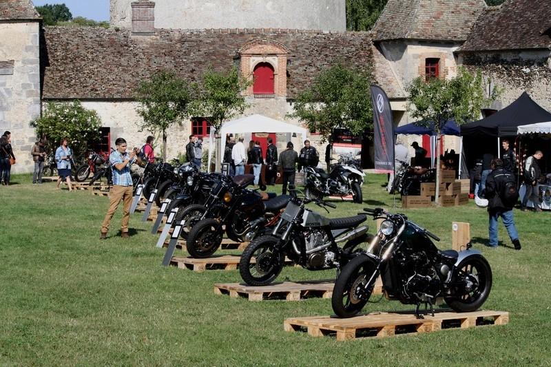 Rassemblement MOTORS and SOUL  2017 à GAMBAIS Img_3378